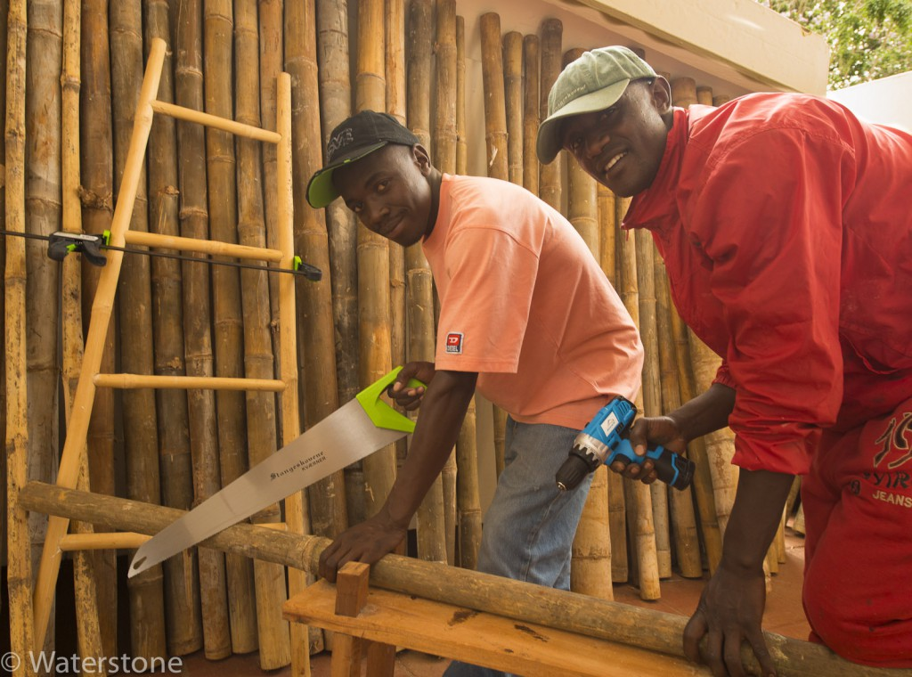 Kenya Bamboo Centre 2-2483